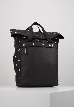 RADIATE - Sac à dos - black/black/white