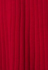 edc by Esprit - Jumper dress - red - 2