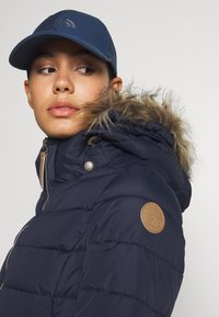 Icepeak - ADDISON - Down coat - dark blue - 5