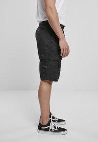 Brandit - Shorts - black - 4