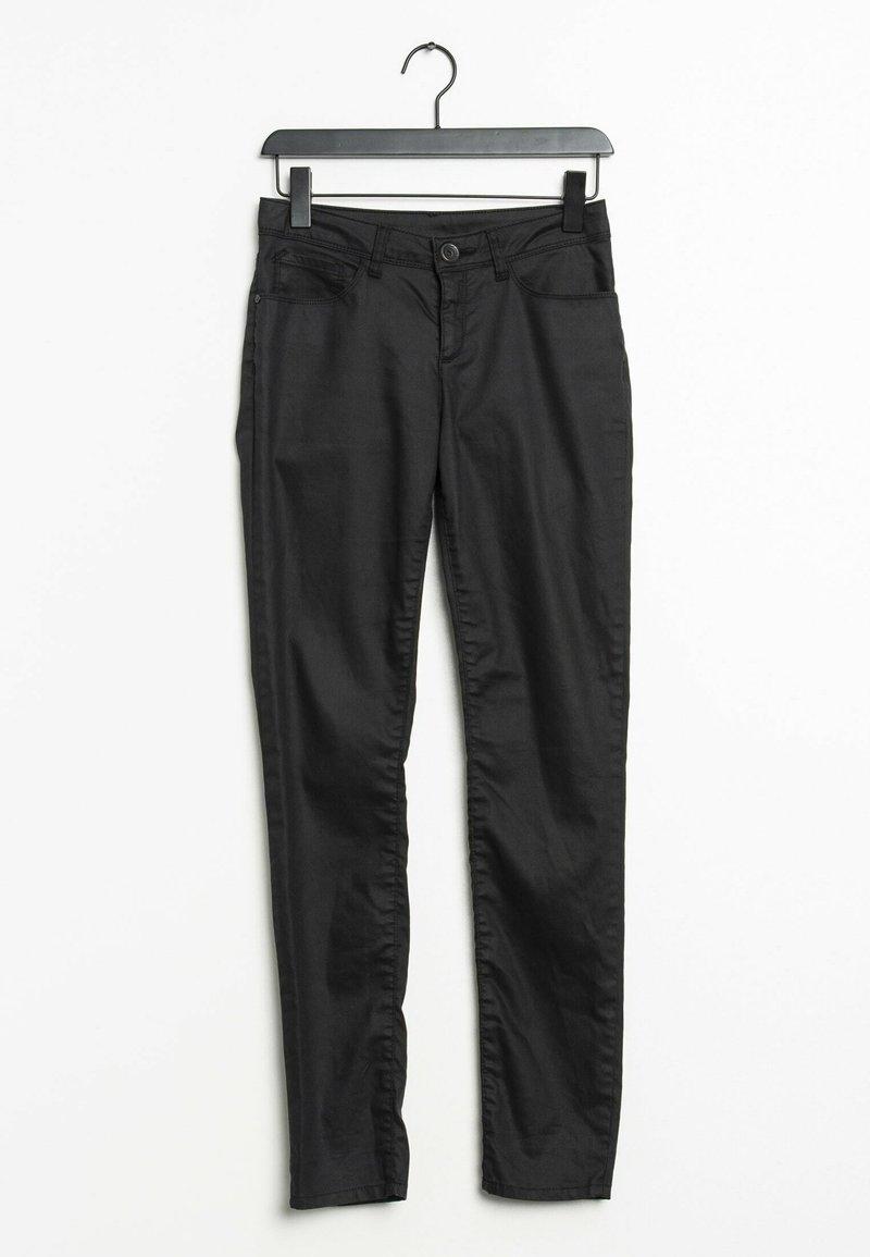 Street One - Slim fit jeans - black