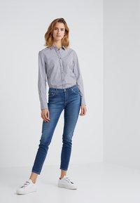 AG Jeans - LEGGING ANKLE - Slim fit jeans - eighteen years - 1
