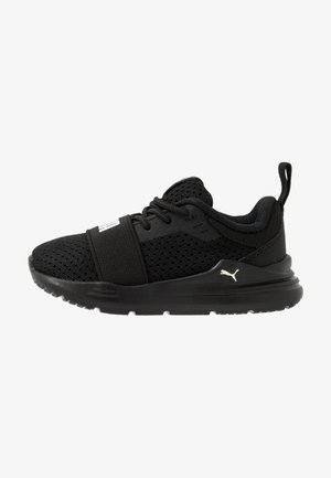 WIRED RUN - Neutrale løbesko - black