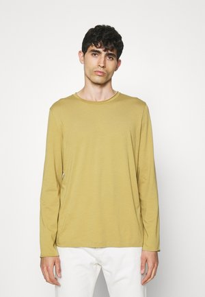 LONGSLEEVE - Maglietta a manica lunga - khaki lime