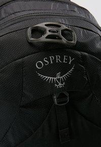 Osprey - SYNCRO 20 - Batoh - black - 7