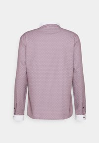 Shelby & Sons - WHITEHALL - Shirt - maroon - 1