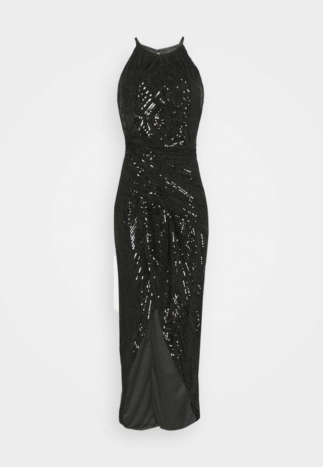TOVE MAXI - Společenské šaty - black