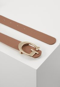 Guess - PANT BELT - Belte - taupe/blush - 2
