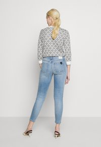 DRYKORN - NEED - Skinny džíny - light blue denim - 2