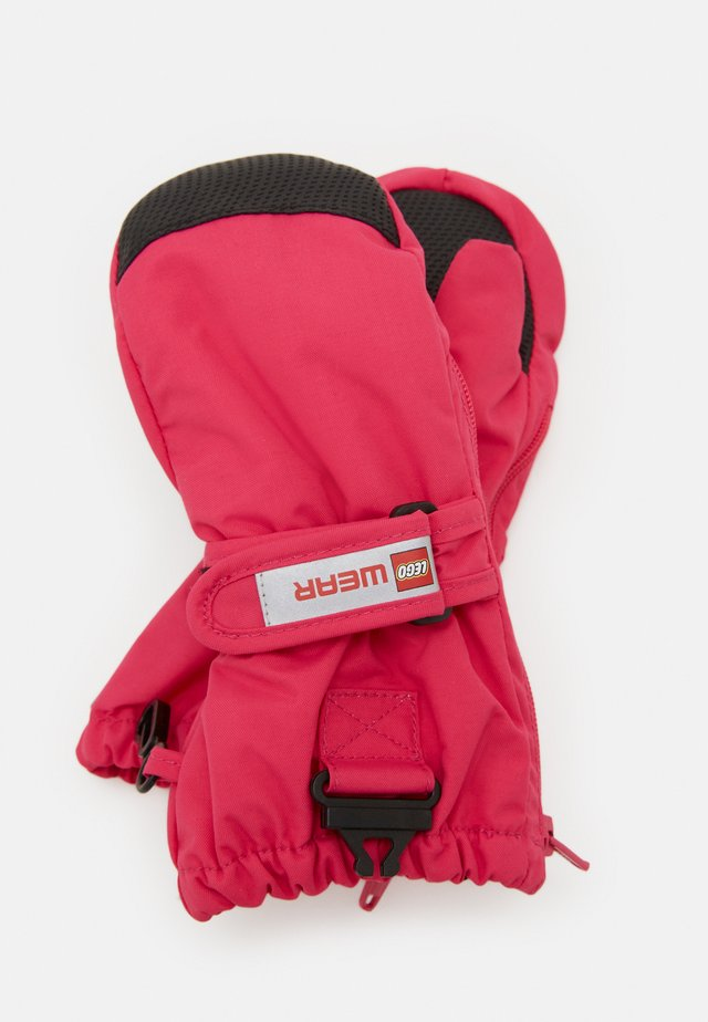 Lapaset - dark pink