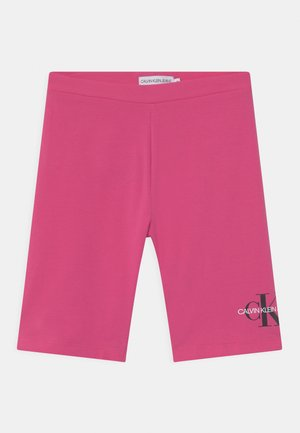 MONOGRAM CYCLING  - Short - pink