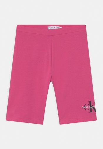 MONOGRAM CYCLING  - Shorts - pink