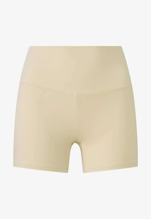 COMFORTLUX HOT PANTS - Punčochy - light yellow