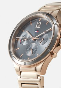 Tommy Hilfiger - SPORT - Watch - rosegold-coloured - 3