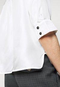 Lovechild - ROMA - Button-down blouse - white - 5