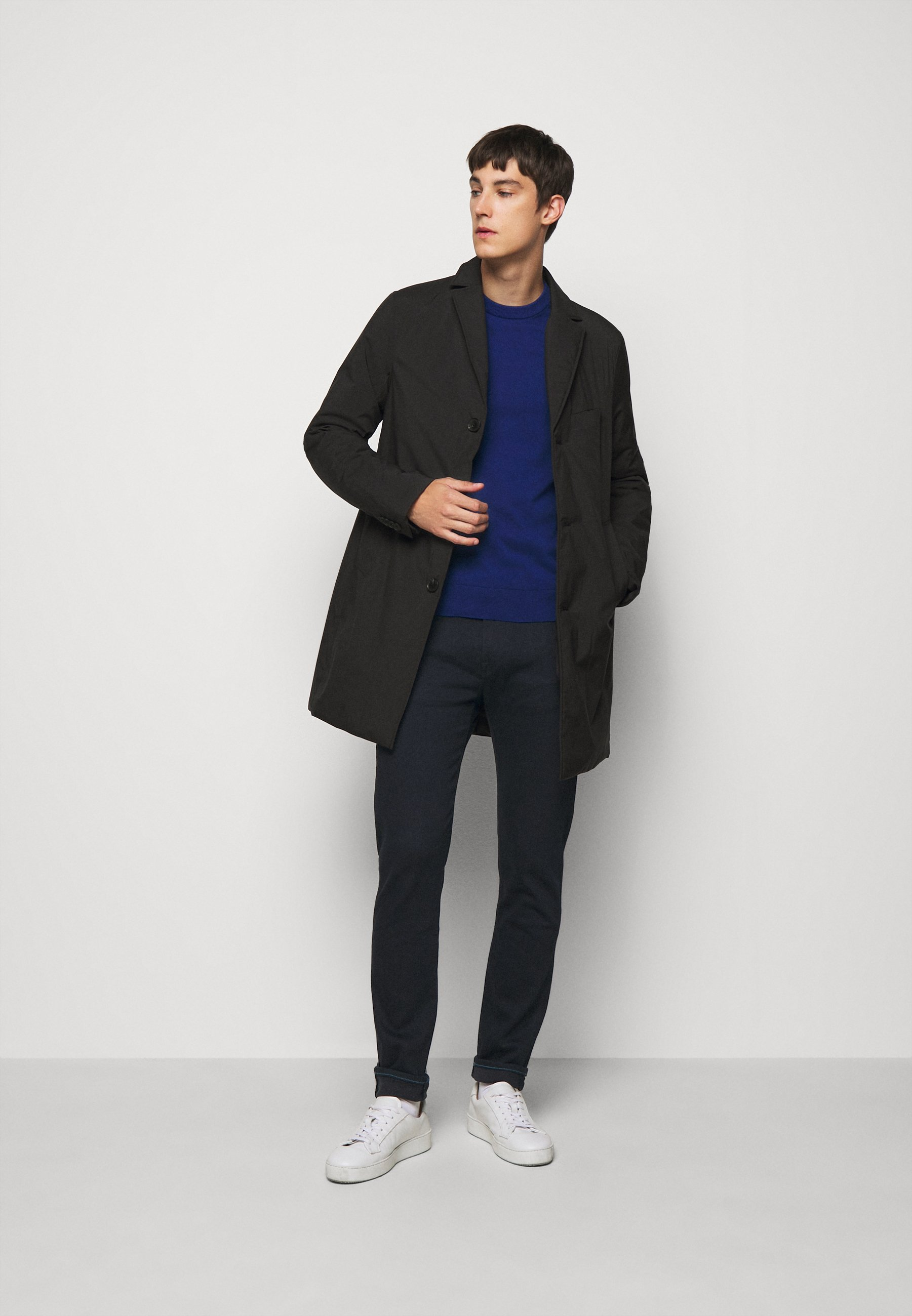 Ps Paul Smith Mens Slimfit - Jeans Slim Fit Black