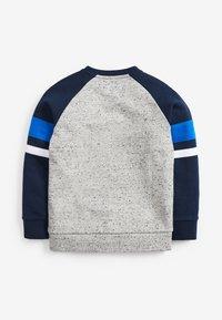 Next - RAGLAN - Sweatshirt - blue - 1