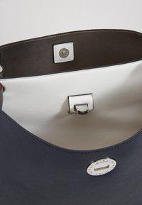 L. CREDI - ELINOR - Handbag - marine - 4