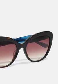 Guess - Sunglasses - dark havana / gradient brown - 2