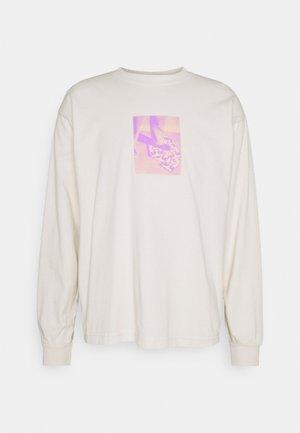 CORPORATE LIFE - Sweatshirt - sago