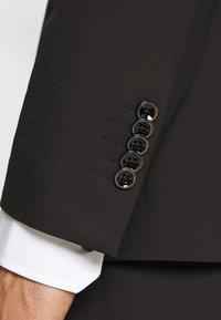 Bugatti - Oblek - black - 8