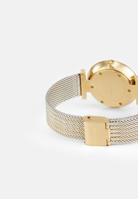 Cluse - TRIOMPHE - Watch - gold-coloured/silver-coloured/white - 1
