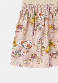 Molo - COLLEEN - Žerzejové šaty - light pink - 2