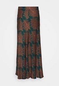 Esqualo - Maxi skirt - print - 1