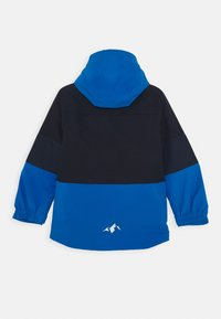Vaude - KIDS SNOW CUP 3IN1 JACKET II - Outdoorová bunda - radiate blue - 1