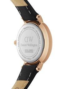 Daniel Wellington - PETITE SHEFFIELD - Reloj - rose gold - 1