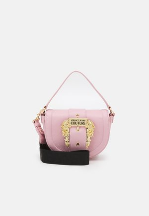 CROSSBODY - Handbag - pink