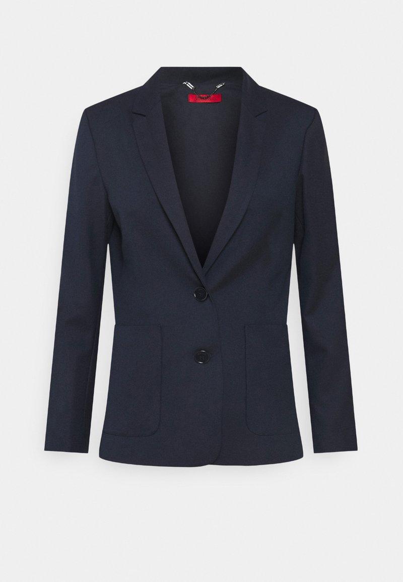 MAX&Co. - ELIA - Blazer - midnight blue