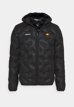 STANNETTI - Winterjas - black