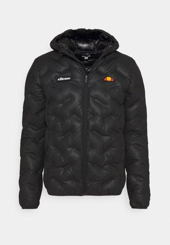 STANNETTI - Winter jacket - black