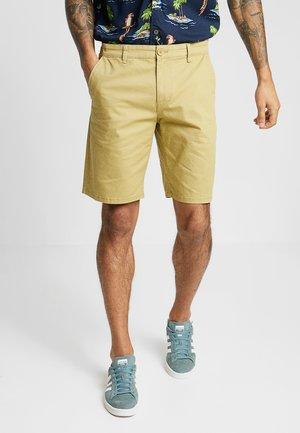 ONSCAM ENTRY  - Shorts - khaki