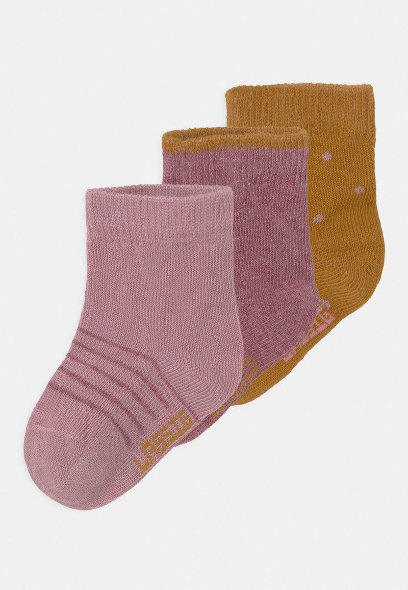 Lässig - 3 PACK UNISEX - Socks - multi-coloured