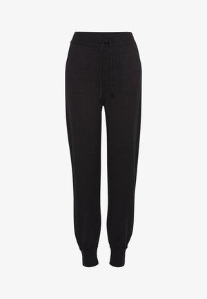 IHKAVA  - Pantaloni sportivi - black