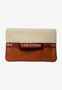 Volcom - ECOVOL WALLET - Wallet - sand - 0