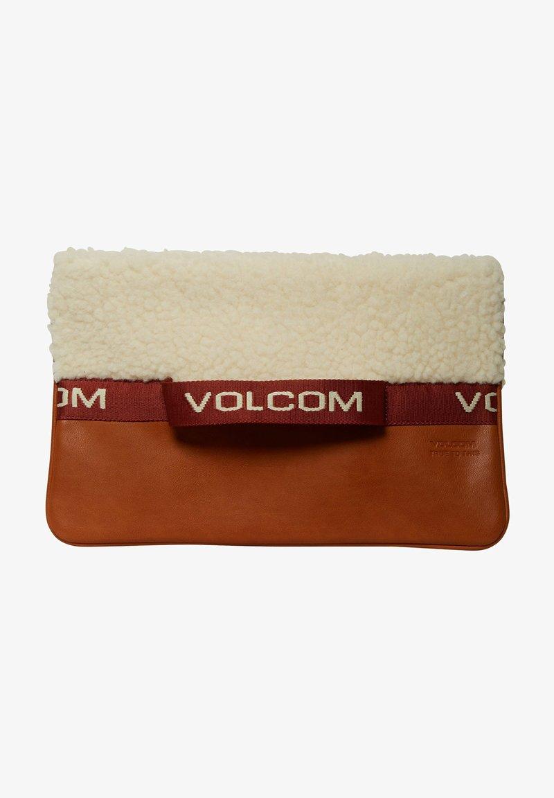 Volcom - ECOVOL WALLET - Wallet - sand