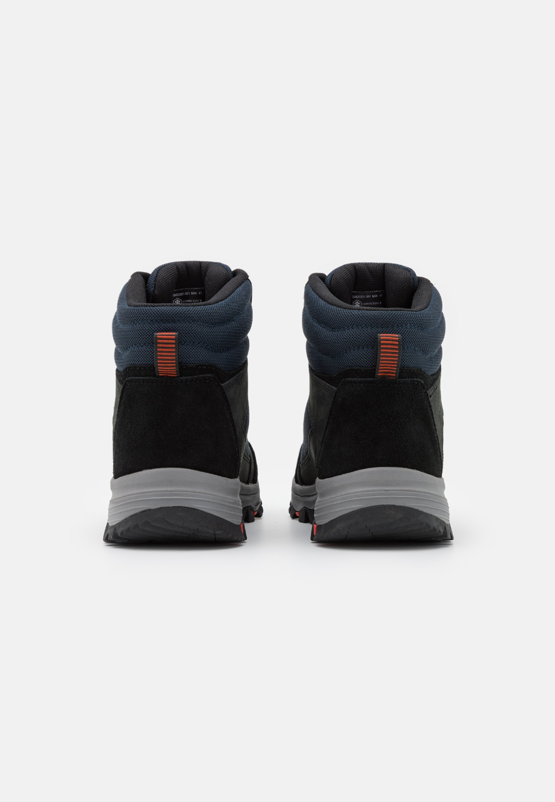 Men ORSON - Lace-up ankle boots