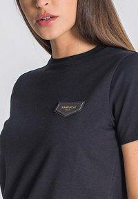 Gianni Kavanagh - T-shirt basic - black - 3