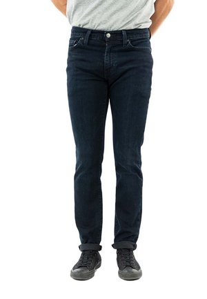 Jeans Relaxed Fit - bleu