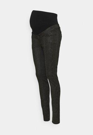 MLLAGOS - Jeans Skinny Fit - black
