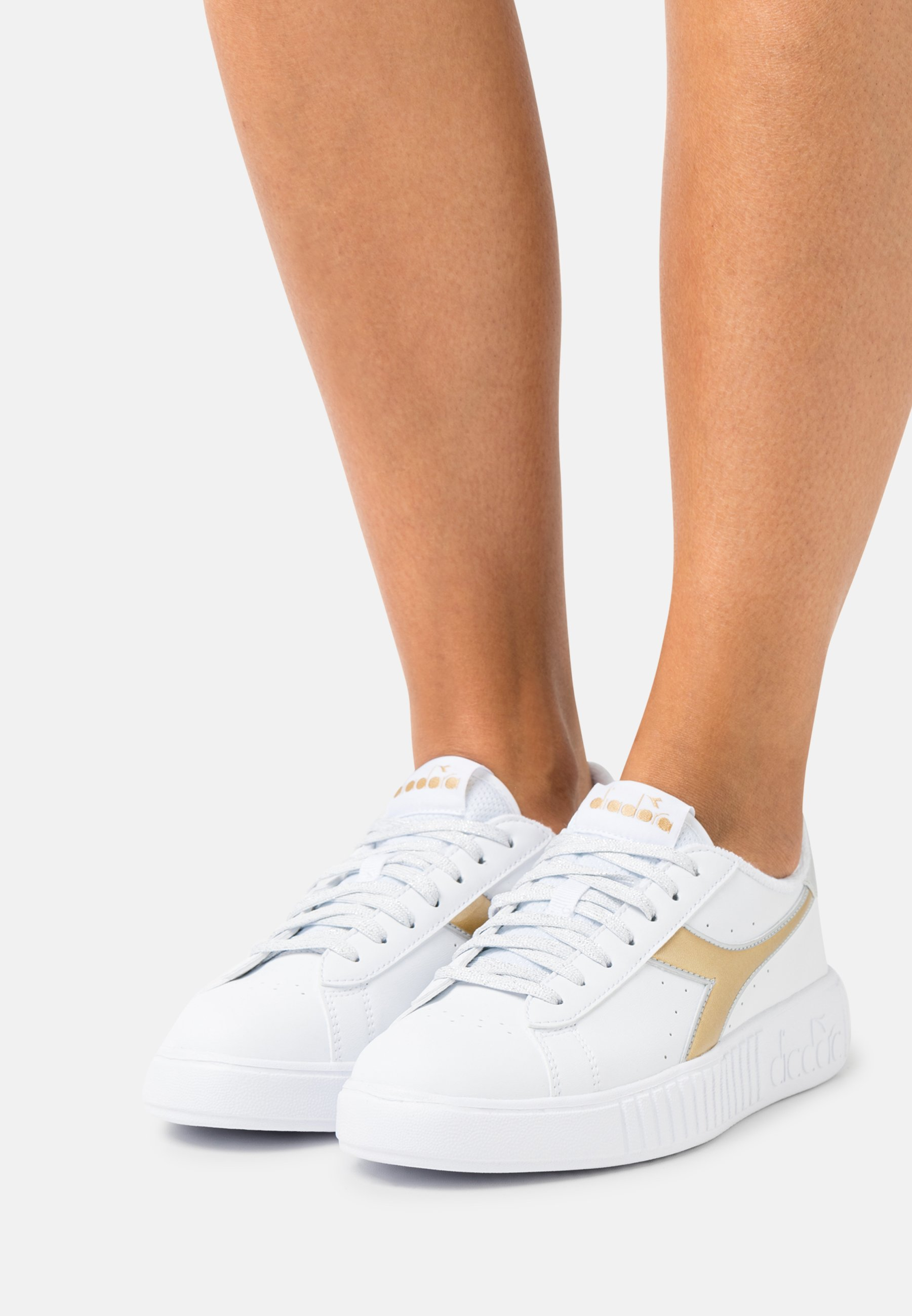 Women GAME STEP - Trainers