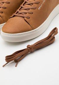 PS Paul Smith - LEE - Sneaker low - tan - 5