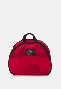 The North Face - BASE CAMP DUFFEL - XS - Sports bag - red/black - 6