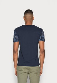 Pier One - T-shirt print - blue - 2
