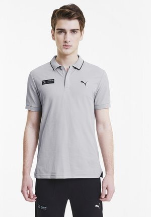 Polo shirt - team silver