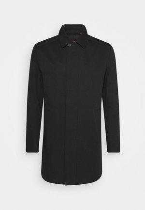 MAREC - Classic coat - black