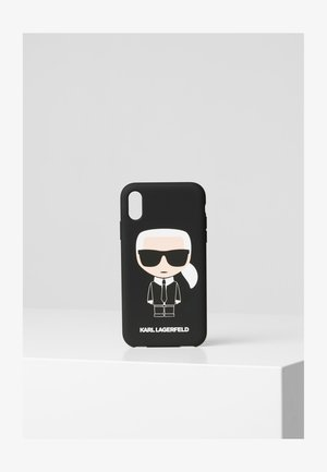XR - Phone case - black